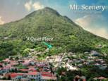 'A Quiet Place' - Land For Sale - Albert & Michael - Saba Island Properties