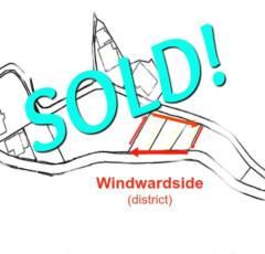 3 Windwardside Lots Sold - Albert & Michael - Saba Island Properties