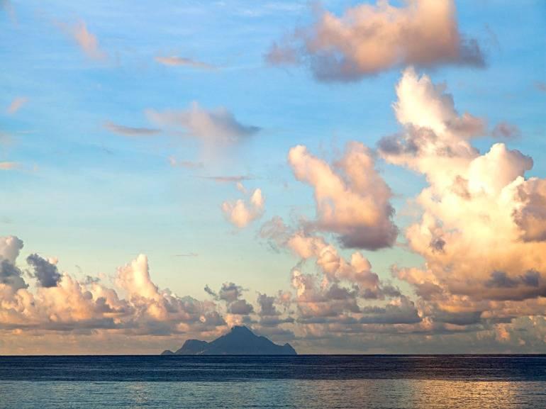 Saba Is Exclusive - Albert & Michael - Saba Island Properties