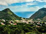 Troy Hill Villa - Albert & Michael - Saba Island Properties
