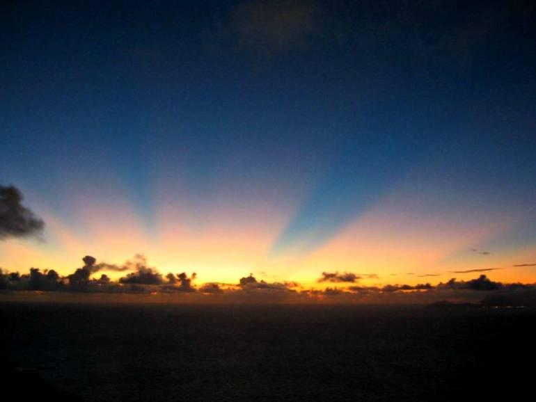 Secret Hill Retreat - Troy Hill Land For Sale -Albert & Michael - Saba Island Properties