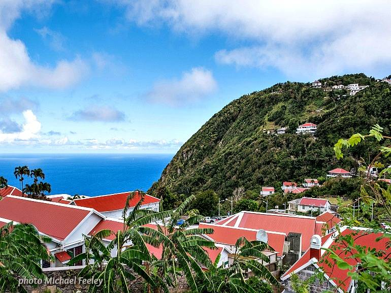 Why Is Saba So Enticing - Albert & Michael - Saba Island Properties