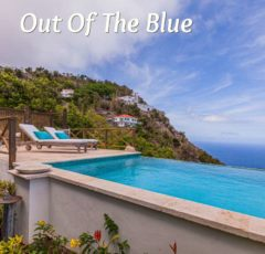 Out of the BLUE - Vacation Rental - Albert & Michael Saba Island Properties