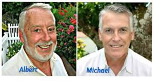 Albert & Michael - Saba Island Properties