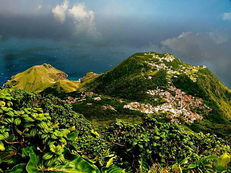Should We Keep Saba A Secret? Albert & Michael - Saba Island Properties