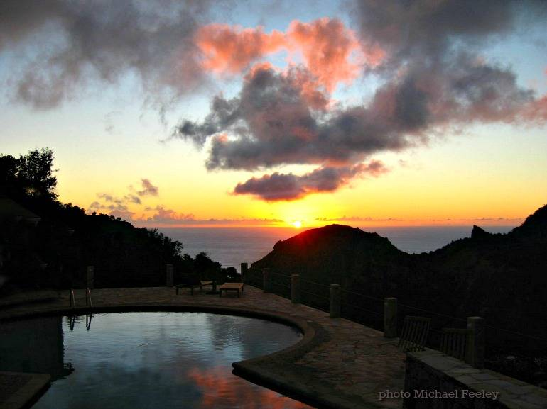Sabatude - Albert & Michael - Saba Island Properties