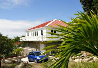 Saba On The Rocks - For Sale - Albert & Michael - Saba Island Properties