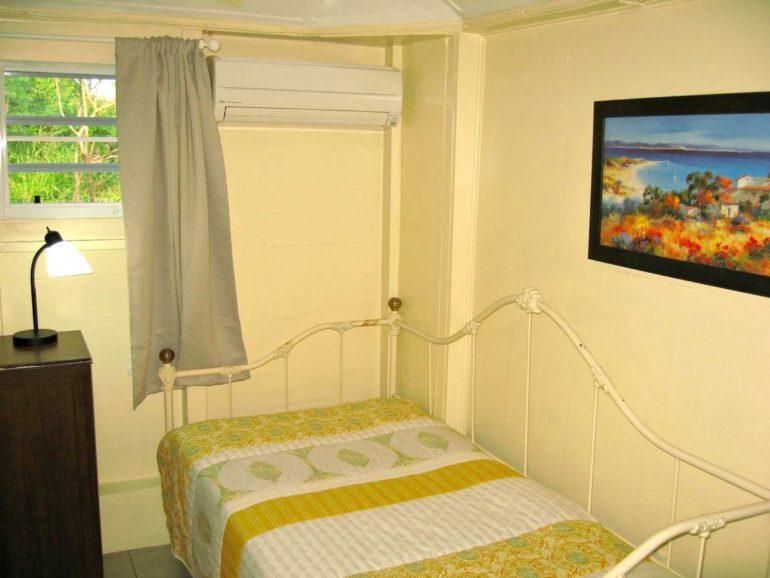 Sea View Cottage - For Rent - Albert & Michael - Saba Island Properties