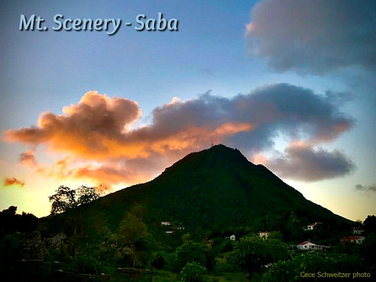 Saba Leads - Albert & Michael - Sab Island Properties