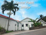Center Point Cottage - For Sale - Albert & Michael - Saba Island Properties